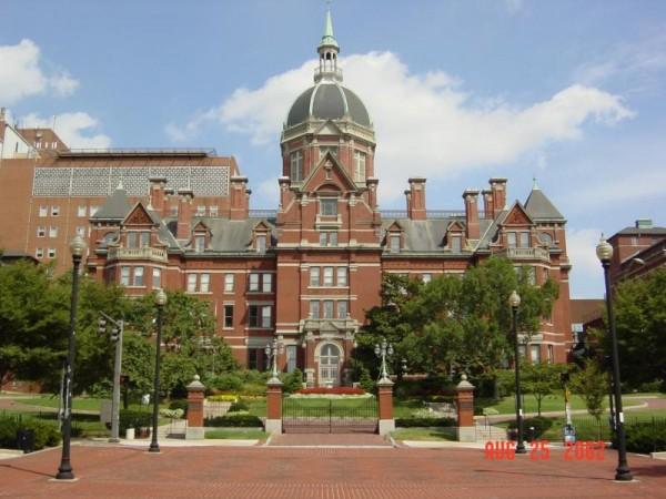 افضل جامعة العالم افضل جامعات العالم افضل جامعة العالم 2011 Johns-Hopkins-University-13-600x450.jpg