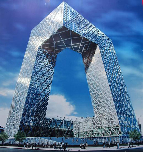 World 39 s top 10 unique structures for Architecture celebre