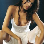 Top 20 Most Beautiful Women In The World (The Official 2009)