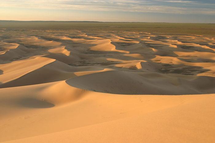 Top ten largest deserts in the world image credit pnp 2 arabian desert peninsula sciox Images