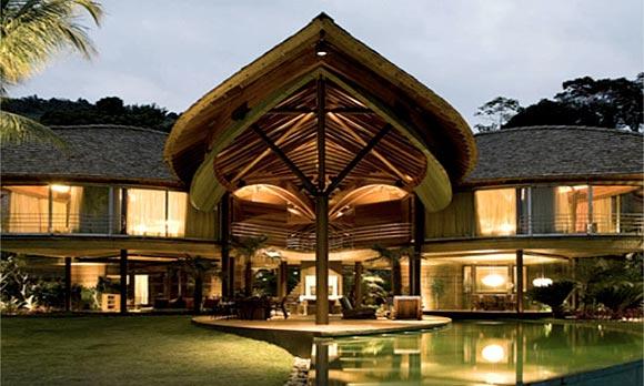 most unusual house designs - Unusual Home Designs