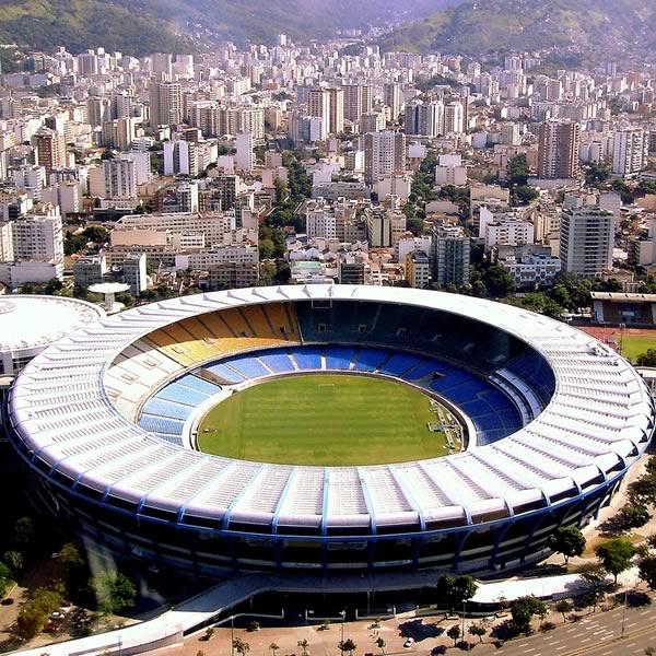 Largest sports stadiums-Estadio Azteca Stadium