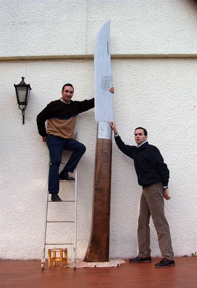 Самые длинные члены в мире
