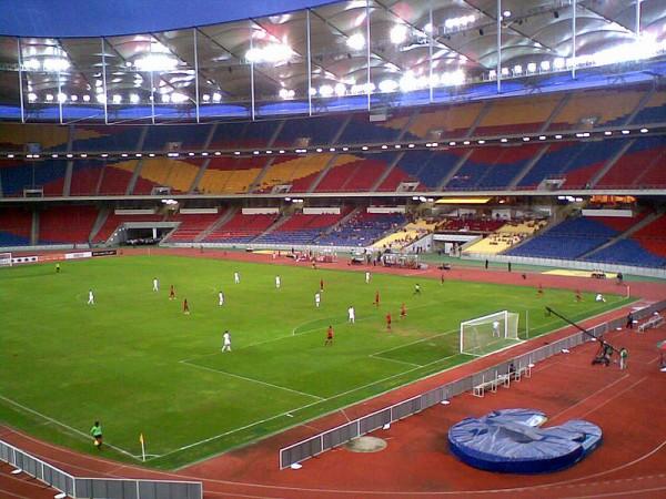 Top 10 Stadion Terbesar di dunia