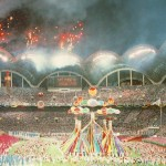 Top 10 World's Largest Sports Stadiums