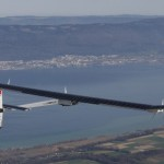 Solar Impulse – World's First Solar Powered Airplane