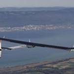 Solar Impulse – World's First Solar Powered Airplane