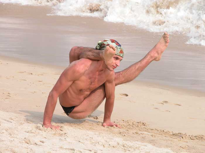 Myrtle Beach Yoga Facebook
