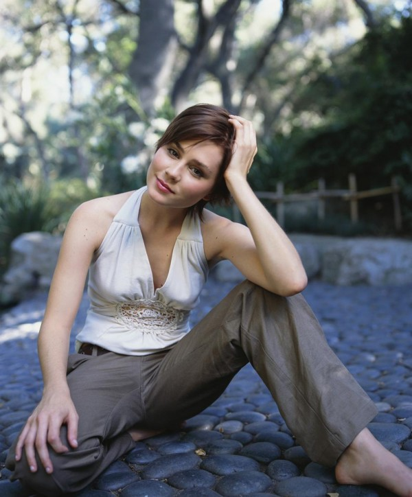 Beautiful Hollywood Babes Alison Lohman