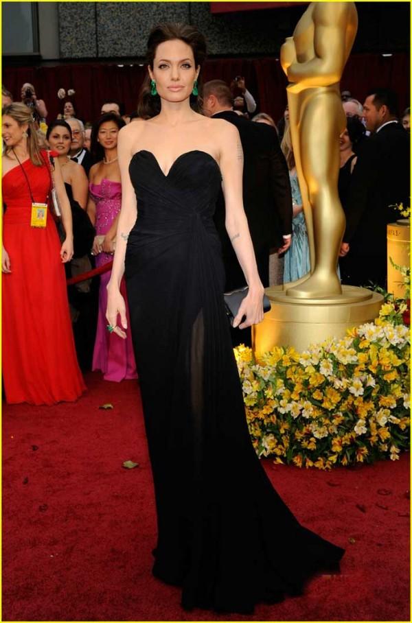 """Aktris Hollywood Tercantik 2011"""