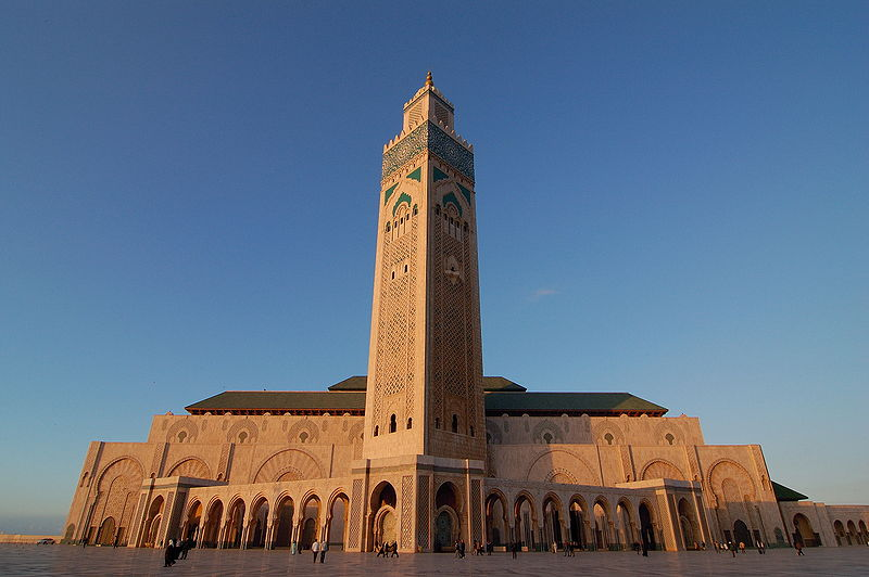Masjid Hassan