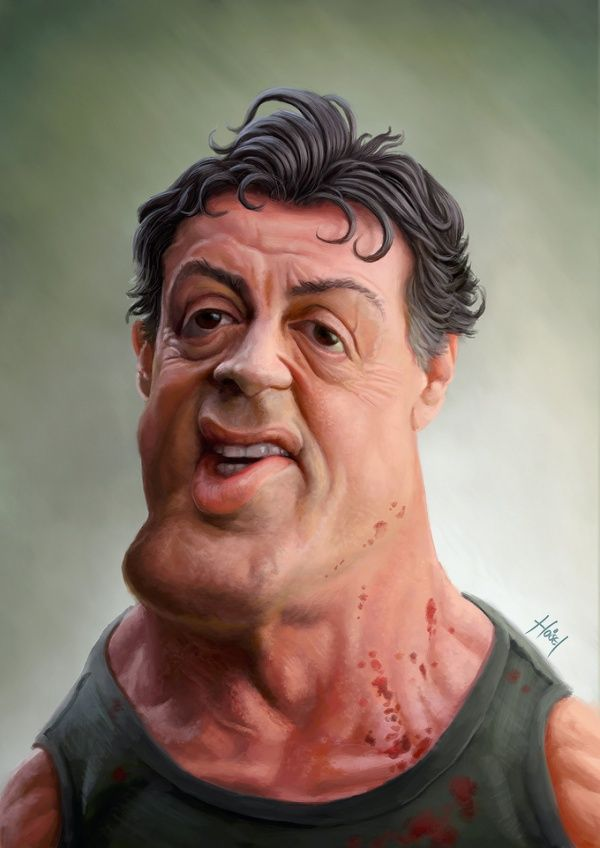 awesome_caricatures