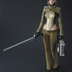 33 Hottest Female Anime Figures