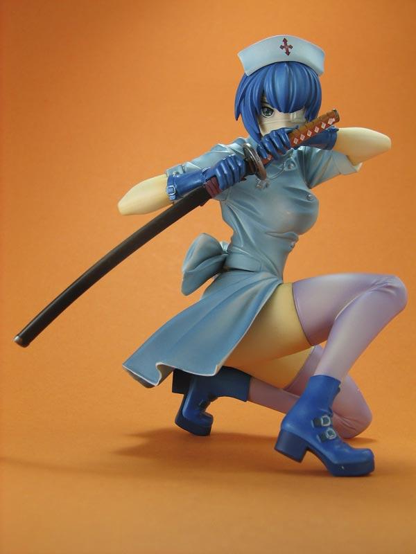 Hottest Female Anime Figures