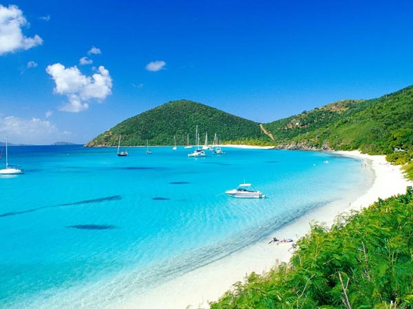 Best Caribbean Beaches: Devilzbog: Top 10 Caribbean Islands For 2010