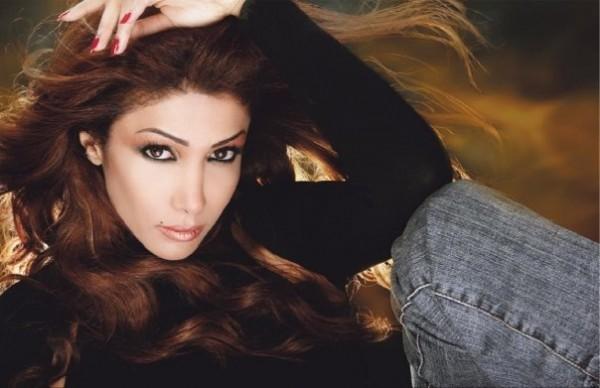 Arwa singer