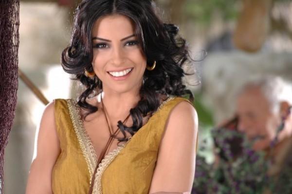 Brigitte Yaghi