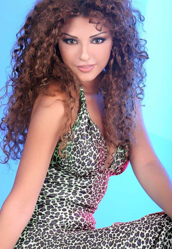 Sex Myriam Fares http://thewondrous.com/top-50-most-desirable-arab-women-of-2010/