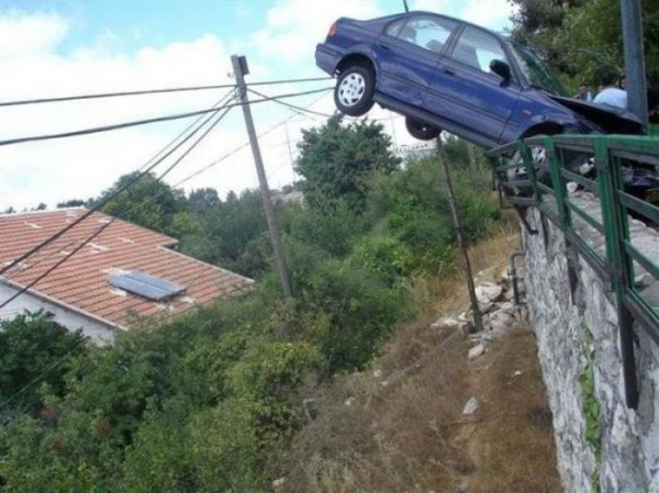 Worst Car Accidents
