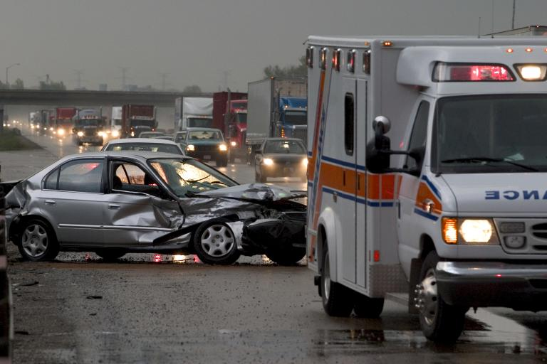 Indianapolis Auto Accident Attorney