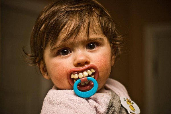 Bizarre soother 15 600x401 - Most Bizarre Soother Designs Ever