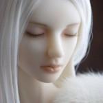 27 Saddest Face Porcelain Dolls