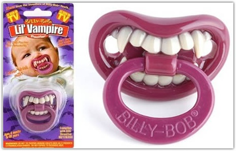 bizarre soother 07 - Most Bizarre Soother Designs Ever