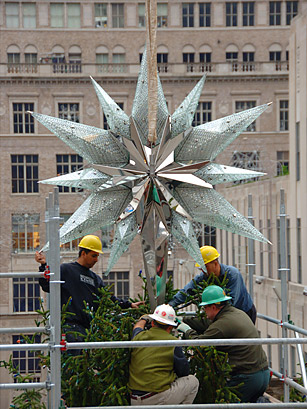 Things You Didn't Know About Rockefeller Center Christmas Tree