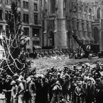 Top 10 Things You Didn't Know About the Rockefeller Center Christmas Tree