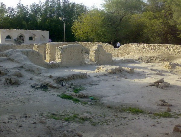 Oldest Mosques Jawatha Mosque