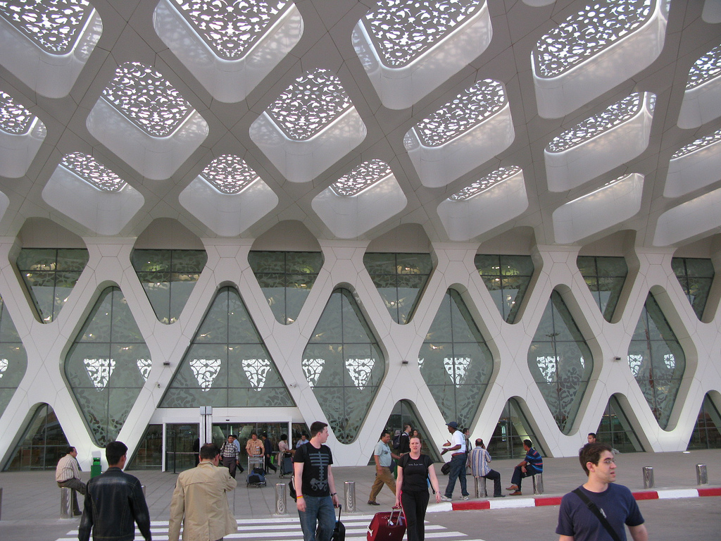Marrakech Design Kok : The Worldos Most Beautiful Airports o Guilios Blog