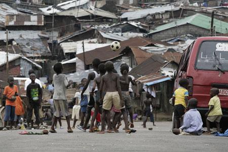 Worst Travel Destinations Republic of Sierra Leone