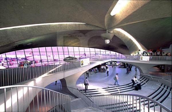 TWA Terminal, John F. Kennedy Airport