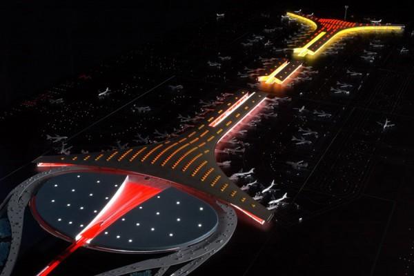 bandara terindah di dunia