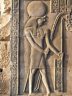 Egypt's Ra