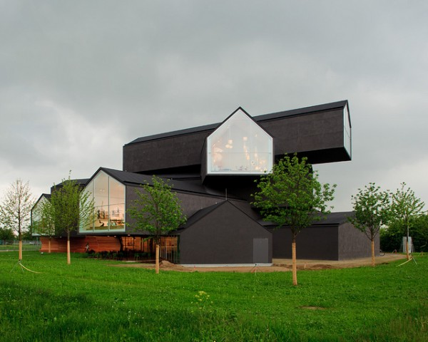 Coolest House In The World 2013