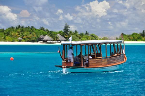 Rangali Island, The Maldives