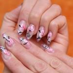 25 Coolest Nail Art Designs