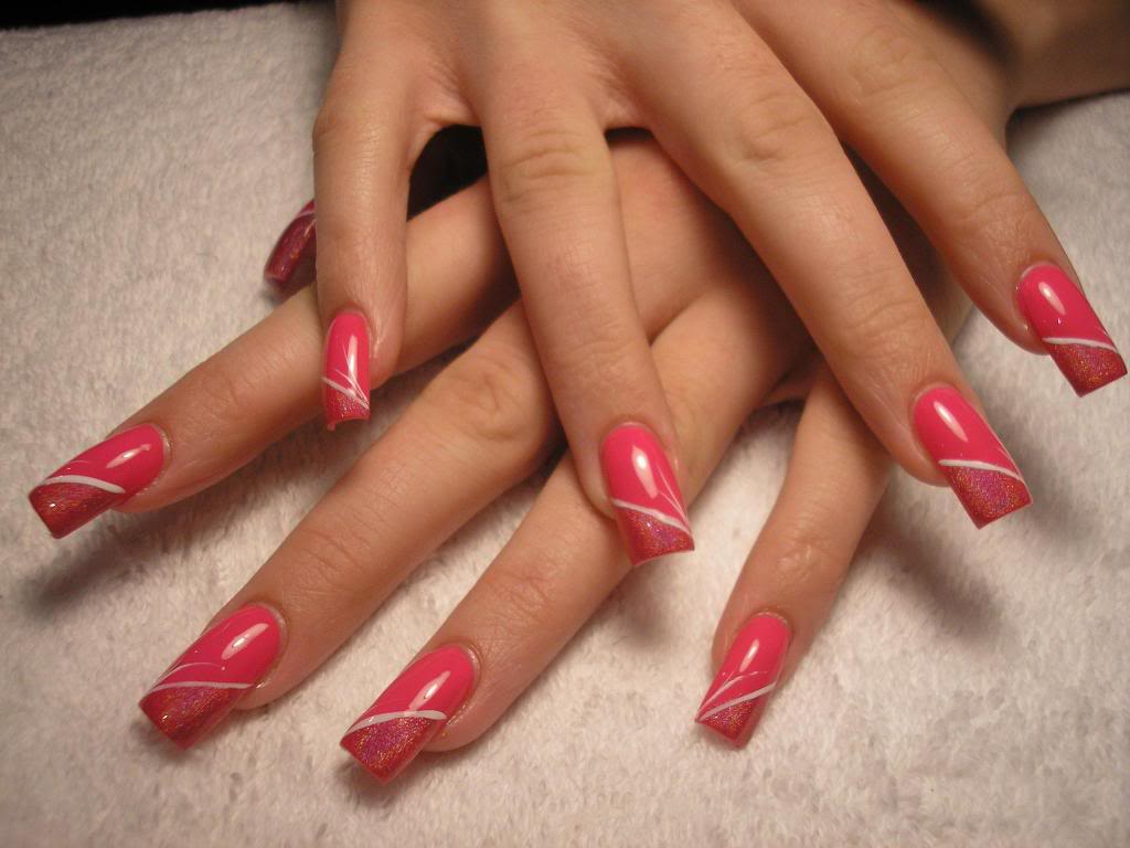 Nail art is an inexpensive way to increase profits for beauty and nail construction nail art nail salon nail designs pictures nail fungus prinsesfo Choice Image