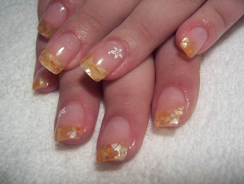 25 coolest nail art designs posts prinsesfo Choice Image
