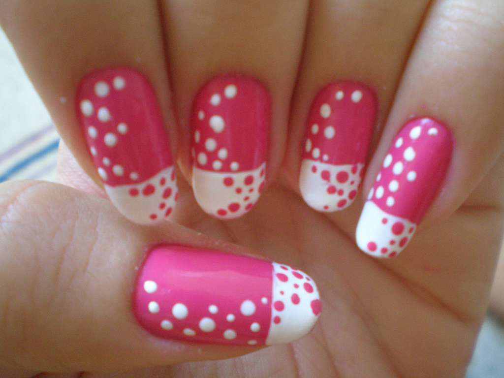 Gel nails are some of the natural nail enhancements one quirky blog nail construction nail art nail salon nail designs pictures nail fungus prinsesfo Gallery