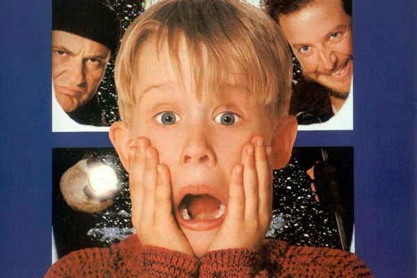 Home Alone (1990) Most Profitable Movies of All Time