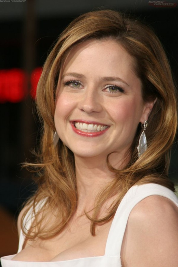 Beautiful Women Of Television Jenna Fischer Photo