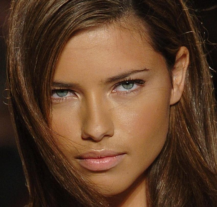 adriana lima wallpaper high resolution. face wallpaper adriana Her