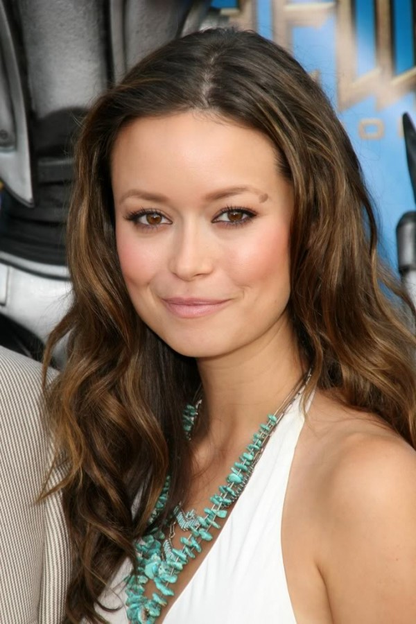 beautiful women of television Summer Glau Photos