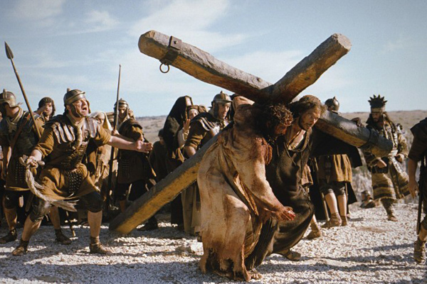 The Passion of the Christ (2004) Most Profitable Movies of All Time