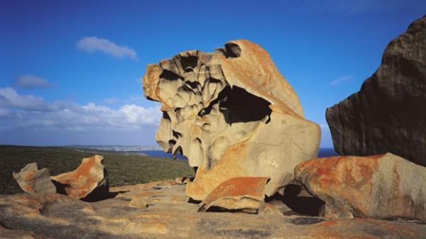 Adelaide, Kangaroo Island and Fleurieu Peninsula