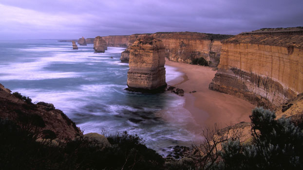 Great Southern Touring Route