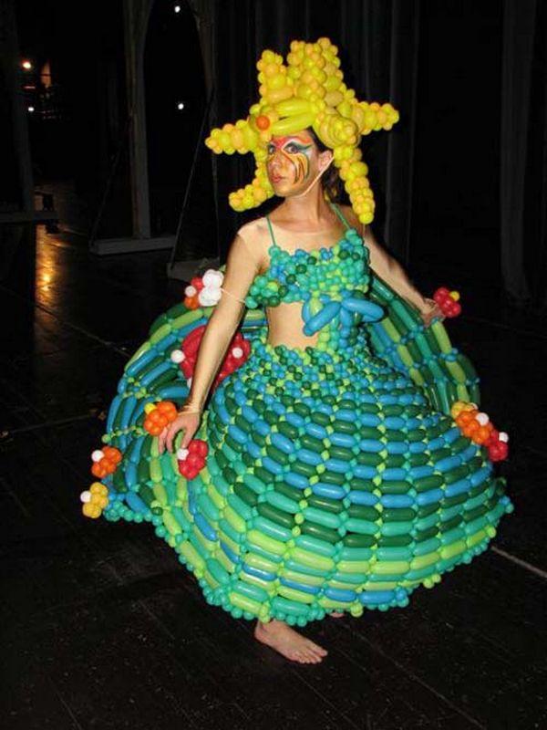 Cool Prom Dress