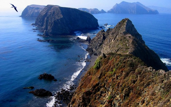 Channel Islands, California